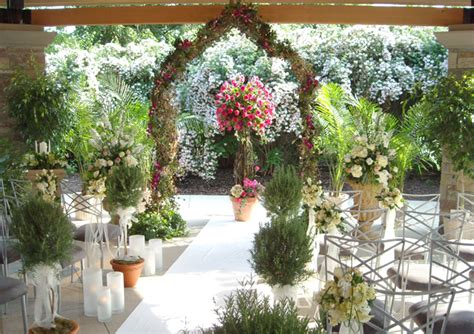 flower garden decorations wedding flowers and special event flowers by phillip s
