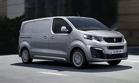 peugeot driver deals the peugeot expert what you need to uk car