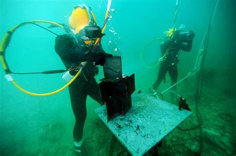 underwater welder underwater welding schools