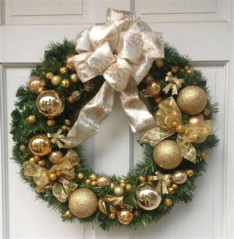 wreath ideas diy christmas wreaths ideas quiet corner