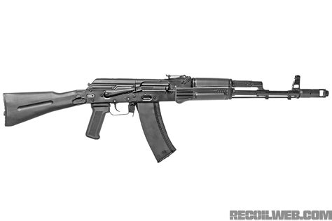 arsenal ak preview arsenal slr 104 and petronov ak 74 recoil