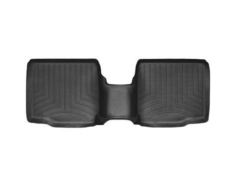 weathertech floor mats floorliner for ford explorer 2015 2016 black ebay