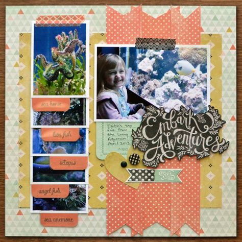 photography scrapbook layout ideas scrapbooking ideas roundup 15 techniques to try