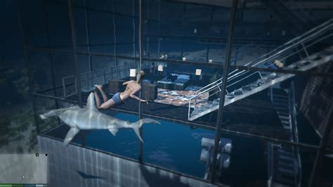 house of scuba underwater house 2 gta5 mods com