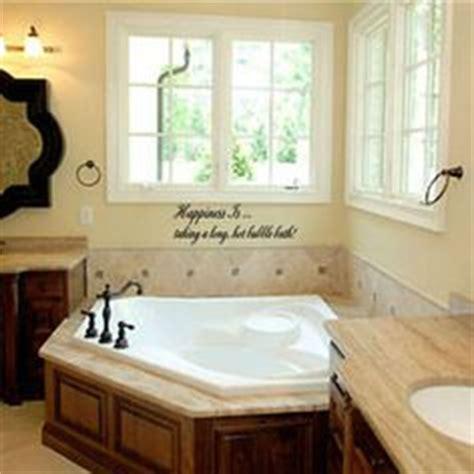 bathroom wall decor bathroom garden tub wall pinterest corner tubs on pinterest corner garden corner tub and