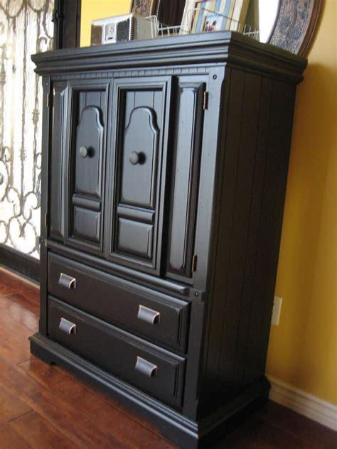 black tall dresser ideas   improve  interior