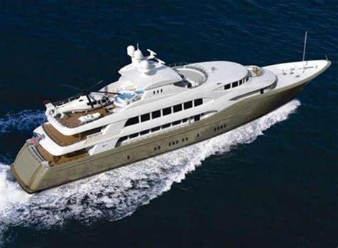 yacht areti 60m motor yacht areti launched by trinity yachts yacht