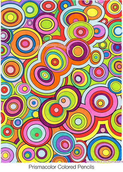 Coloring Supplies: The Best Markers, Colored Pencils, Gel
