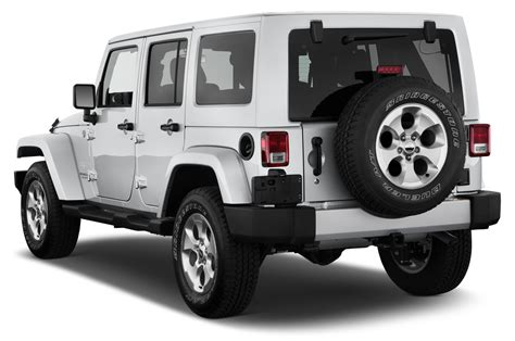 types of jeeps 2016 jeep wrangler unlimited reviews research used