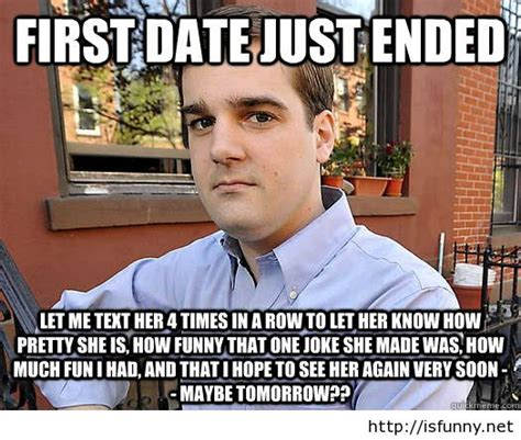 Funny Dating Memes - funny first date meme pintast