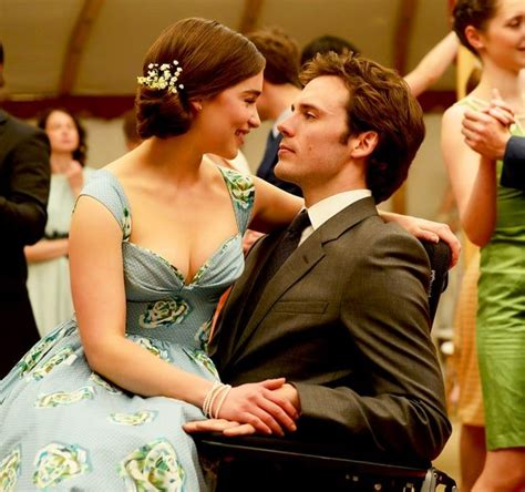 film romance seperti me before you me before you 2016 movie review steemit