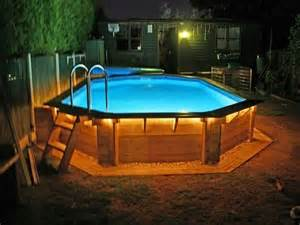 images of above ground pools above ground swimming pool with deck new ideas images