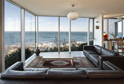 home new zealand architecture design and interiors gallery of cook strait house tennent brown architects 4