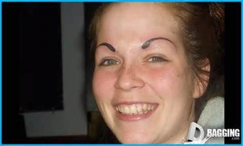 tattooed eyebrows gone wrong eyebrow wrong yahoo search results yahoo