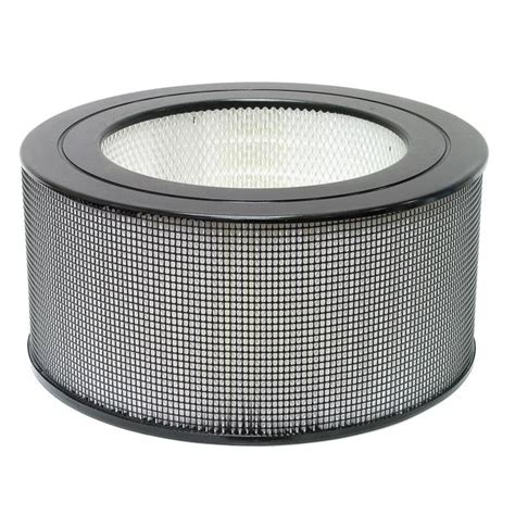 duracraft hep  hepa  replacement filter iallergy