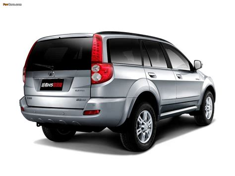 lada h5 2010 great wall hover h5 pictures information and specs