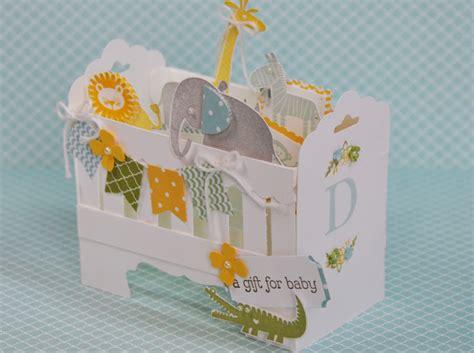 Crib Card by Baby Crib Card Sting With Kristi