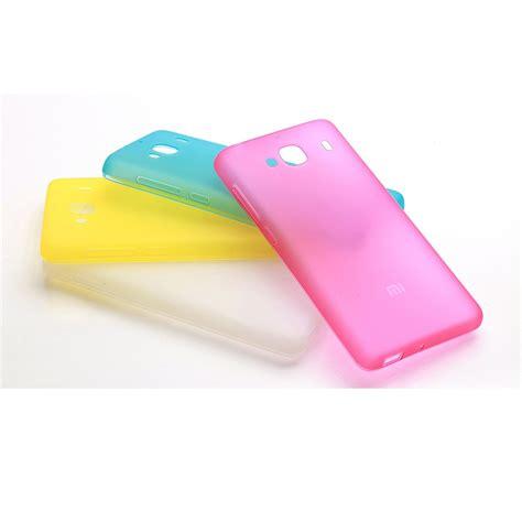 ultra thin tpu protection for xiaomi redmi 2 redmi 2 prime transparent