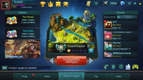 karie mobile legend cara menyimpan dan menghapus replay mobile legends terbaru