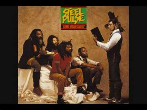 your house steel pulse steel pulse your house youtube