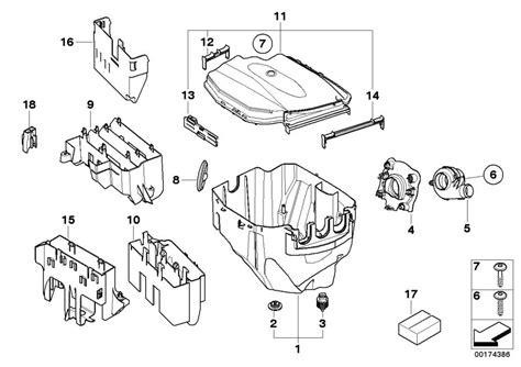 bmw engine parts diagram bmw 2009 328i e90 fuse box diagram imageresizertool