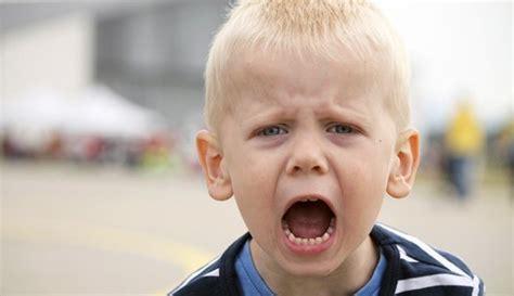 trotzphase wann anstrengende kinder wann ist die schwierigste phase