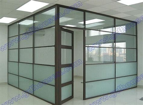 Glass Wall Room Divider Room Dividers Glass Wall Aluminium Profile With Glass To Divide The Space Purchasing Souring