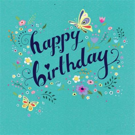 214 best happy birthday images on pinterest birthday