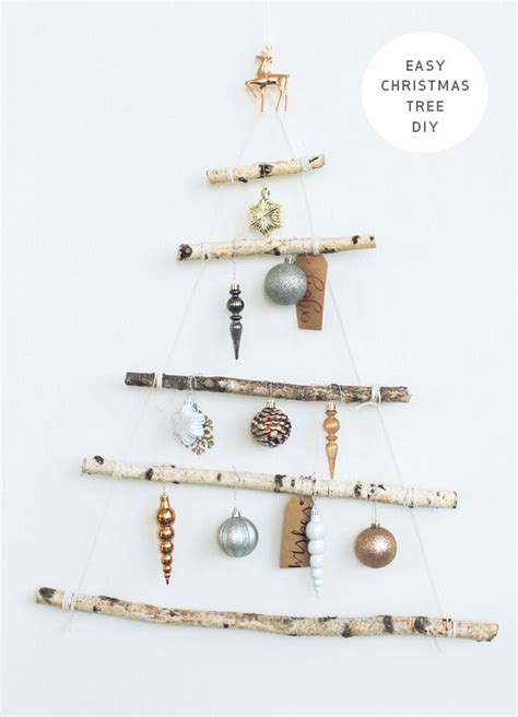 a christmas diy that s perfect for small spaces apartment34