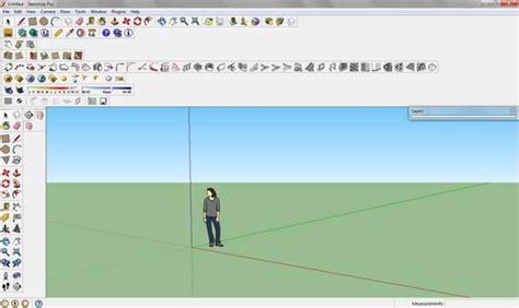 barra superior do autocad sumiu dica sketchup restaurar a barra de ferramentas