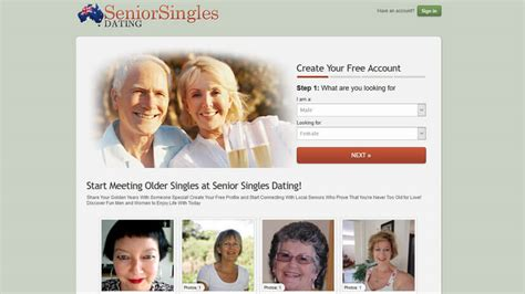 senior singles senior singles dating review updated oct 2018