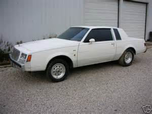 1983 Buick Regal T Type Assorted 1983 Buick Regal T Types