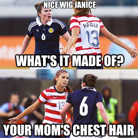 Us Soccer Meme - world cup 2015 why we love the u s women s national team