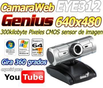 imagenes camara web genius camara web genius eye 312 entrale com encuentra todo en
