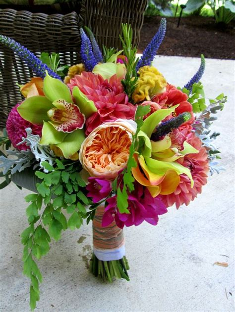 david austin mixed pink bridal bouquet 413 best the bouquet ultra bright multi color