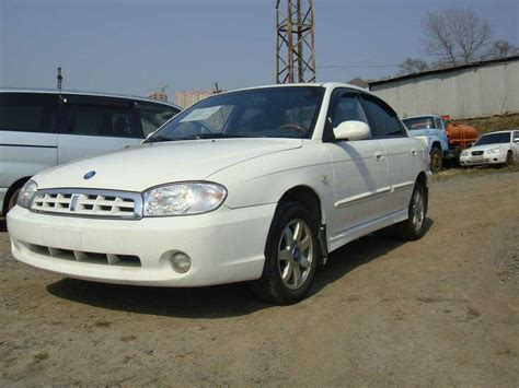 small engine repair training 2000 kia spectra on board diagnostic system 2000 kia spectra pictures 1 5l gasoline ff automatic for sale