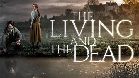 The Dead And The Living the living and the dead trailer german