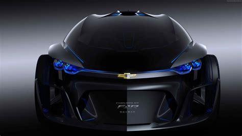 Car Concept Wallpaper by 2048x1152 Chevrolet Futuristic Concept Car 2048x1152