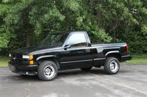 sell used 1994 chevrolet c1500 base standard cab 2