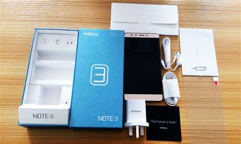 note 3 features infinix note 3 price features specs more brandsynario