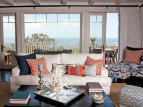 Coastal Living Room Inspiration Coastal Living Room Ideas Living Room And Dining Room