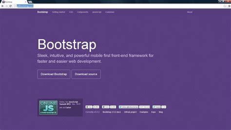 Tutorial Web Design With Bootstrap | bootstrap 4 theme tutorial paper kit web design