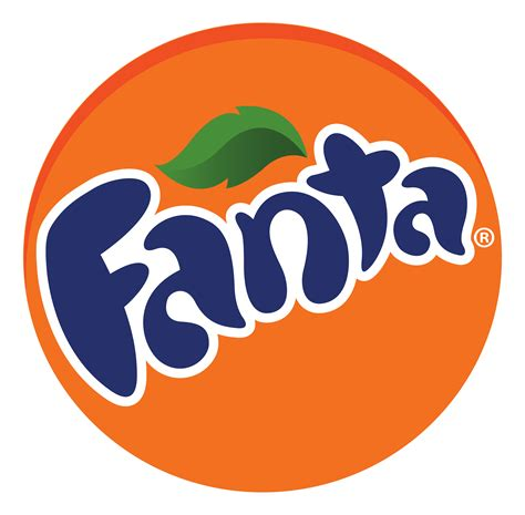 a logo with a fanta logos