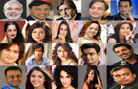top celebrities in india top 20 most popular indian celebrities who are vegetarian