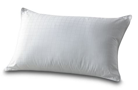 Serenity Pillow by Dunlopillo Serenity Deluxe Pillow From