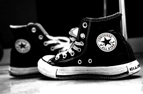 Sepatu Converse Weapon sepatu basket paling hits