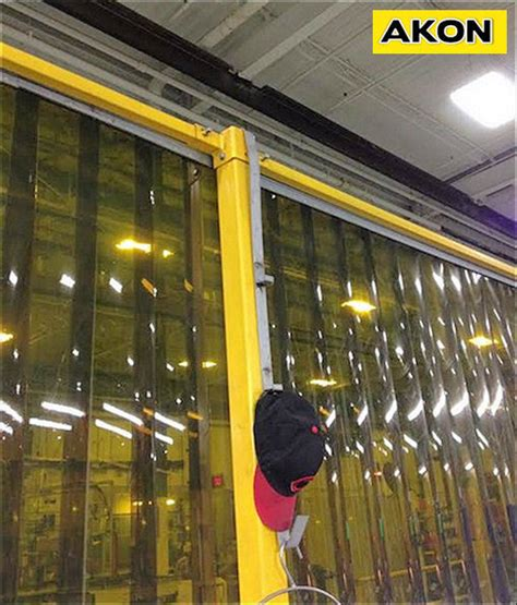 retractable welding curtains welding curtains photo gallery akon curtain and dividers