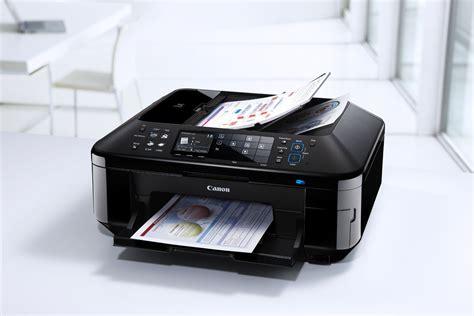 Printer Canon Pixma Mx882 Wireless All In One tops canon pixma mx882 wireless office all in one printer