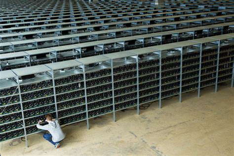 Bitcoin miner KnC is planning another four week data