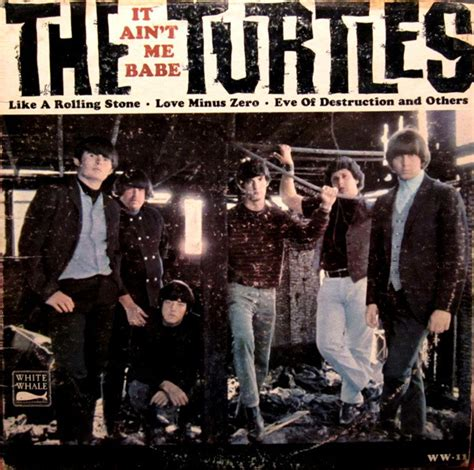 Joe Aint Nothing Like Me Album Tracklist by The Turtles It Ain T Me At Discogs